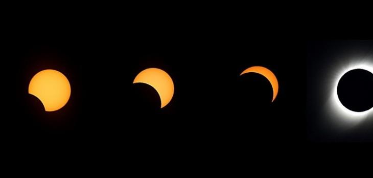 TV Educa Chile realizará transmisión especial para niños del Eclipse Solar 2020