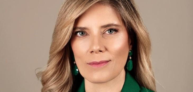 Mónica Rincón destacó lo mejor y lo peor de su 2020: