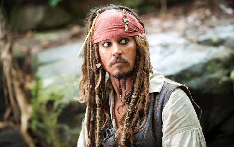 Disney le cierra las puertas a Johnny Depp: no dejará que interprete nuevamente a Jack Sparrow