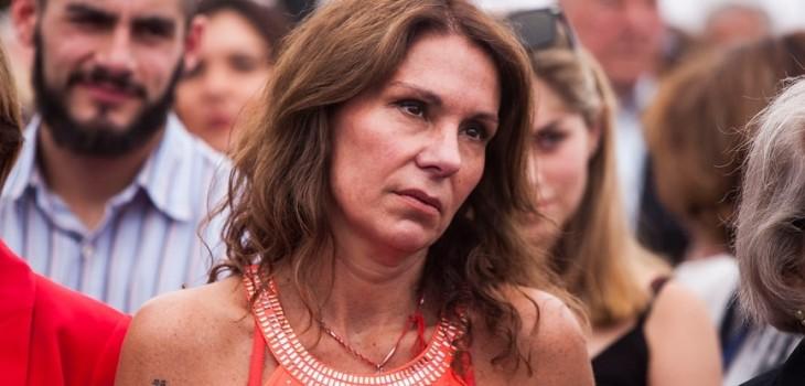 Hija de Pinochet baja su candidatura a concejala en Vitacura por temor a la