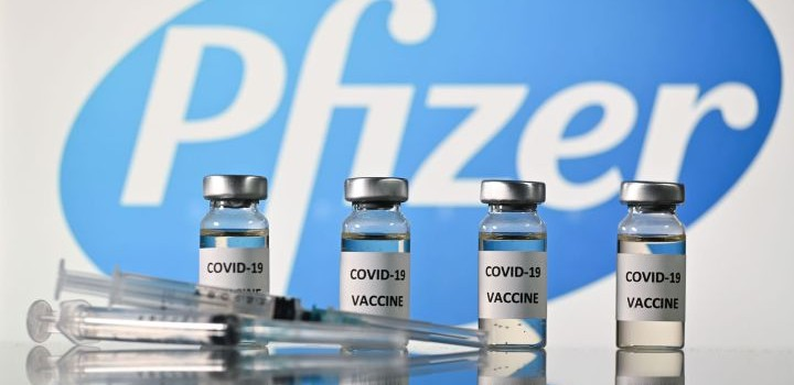 Reino Unido es el primer país en autorizar una vacuna contra el covid-19: estará disponible en días
