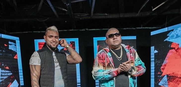 Hermano de Arturo Vidal presenta su nuevo hit urbano