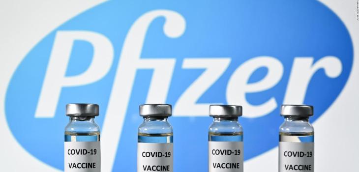 vacuna de Pfizer y BioNTech comenzará proceso de autorización en Chile