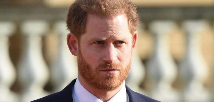 La nueva pérdida que enluta al príncipe Harry: falleció su madrina Celia Vestey