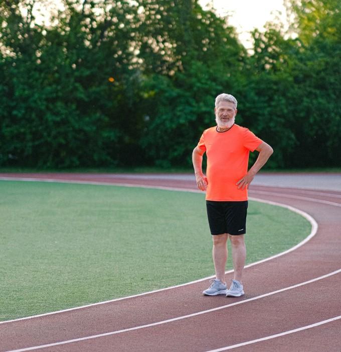 OMS, actividad física