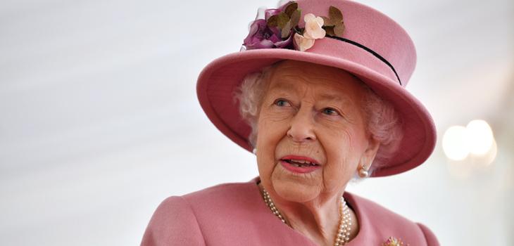 Reina Isabel II se vacunará contra el COVID en las próximas semanas