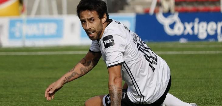 El acuerdo que tendría Valdivia y Colo Colo para que el 'Mago' retire demanda contra el club