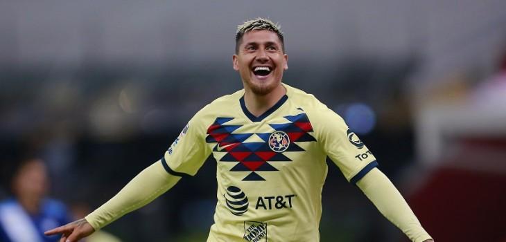 Nicolás Castillo lanzó tremendo anuncio sobre su carrera:
