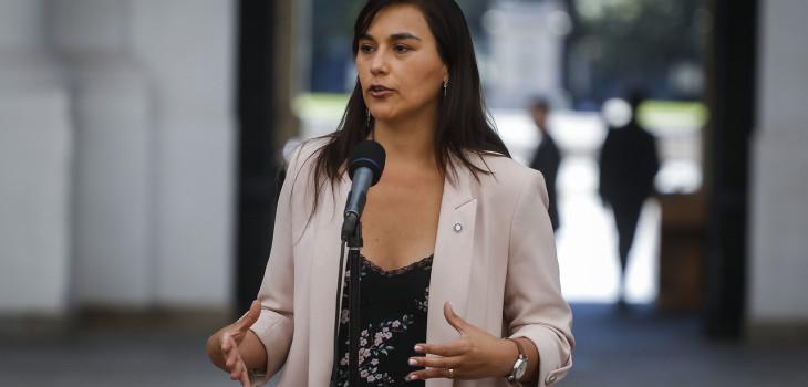 Izkia Siches fue reelecta como presidenta del Colegio Médico