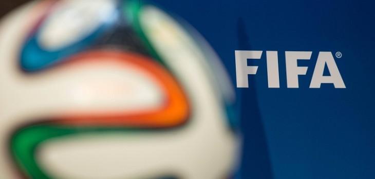 FIFA aplazó los Mundiales Sub-20 y Sub-17 que debían jugarse en 202