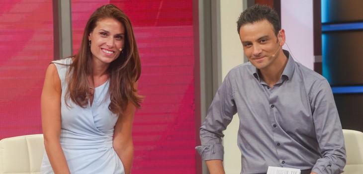 Buenas noticias para TVN: canal se quedó con el tercer lugar de sintonía por cuarto mes consecutivo