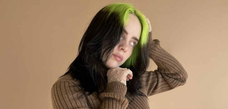 Billie Eilish lanza tráiler de su documental