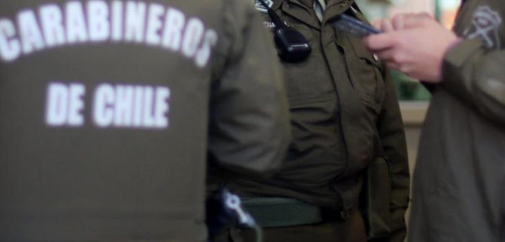 Por un error policial: autores de ataque con ácido contra mujer siguen en libertad