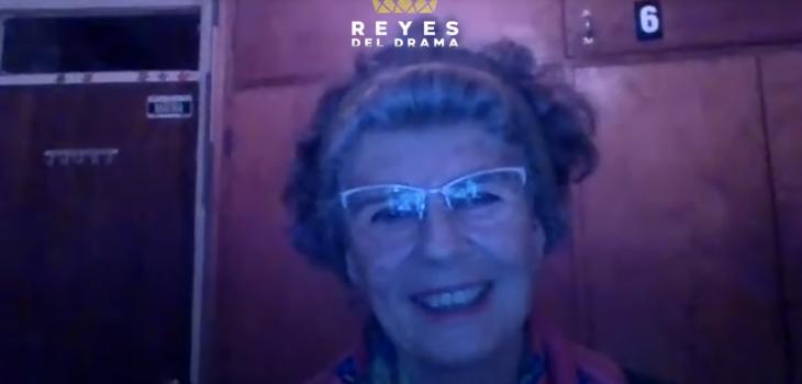 Consuelo Holzapfel revela la mísera jubilación que recibe tras 40 años de carrera: