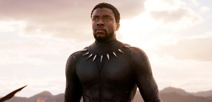 Disney confirma que Chadwick Boseman no será reemplazado en la secuela de