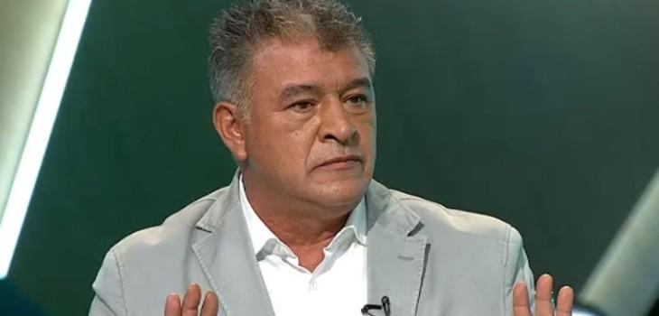 El innecesario comentario de Claudio Borghi sobre árbitra que estuvo en duelo de Colo Colo-La Serena