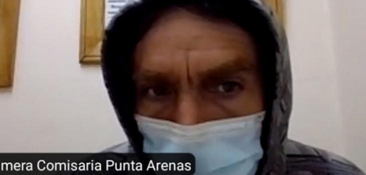 Imputado por quemar galpón en Magallanes
