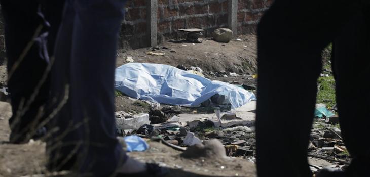 Linchado en Puente Alto: investigan asesinato a golpes de presunto ladrón de celular