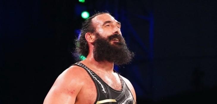 murió exluchador de la WWE Luke Harper