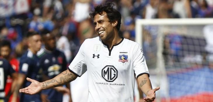 El 'Mago' al rescate: confirman que Jorge Valdivia regresará a Colo Colo