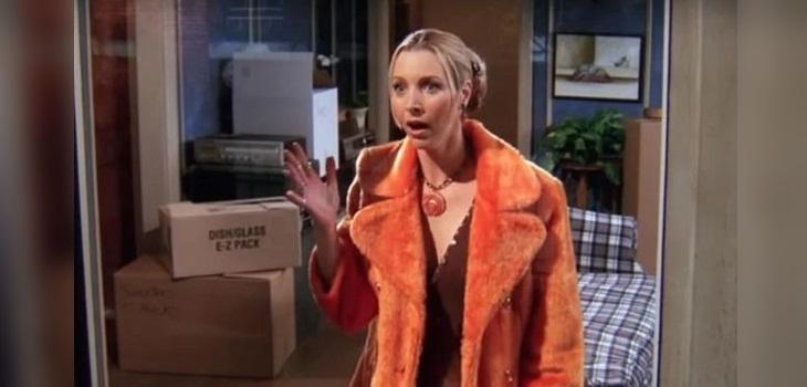 Phoebe en Netflix