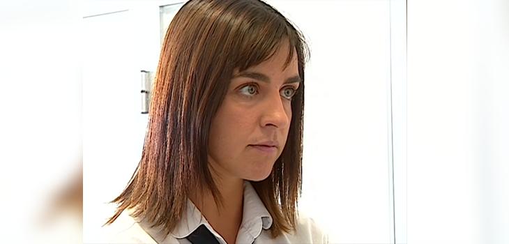 Francisca Tapia de 16