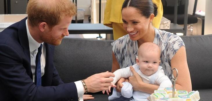 Archie habló por primera vez en público en podcast de Harry y Meghan: reacción de duques es adorable