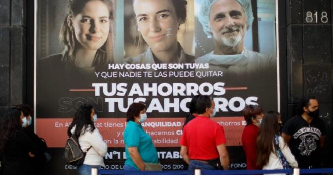 afpCristóbal Escobar | Agencia UNO