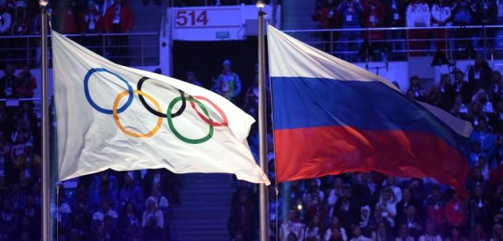 Rusia recibe dura sanción de parte del TAS: