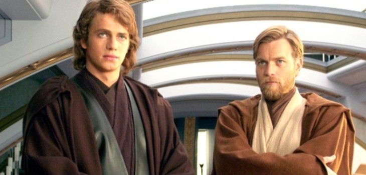 Disney+ confirmó 10 series de Star Wars y el regreso de Hayden Christensen como Darth Vader
