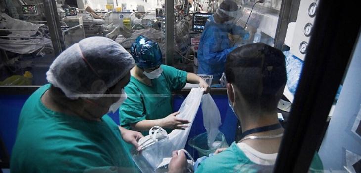 servicio salud araucania
