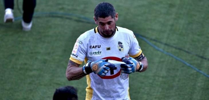 Matías Cano arriesga dura sanción: