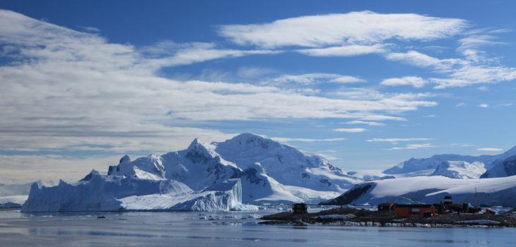 Brote COVID-19 en la Antártica chilena: más de 30 personas fueron confirmadas como contagiadas