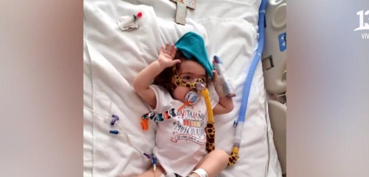 pequeño Borja recibió el medicamento más caro del mundo justo el día en que este vencía