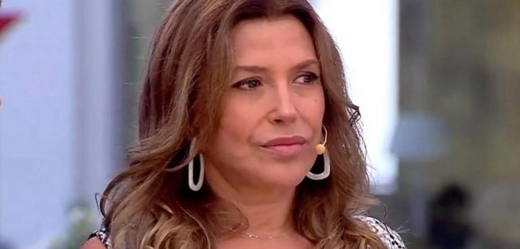 La drástica reflexión de Carolina Arregui: