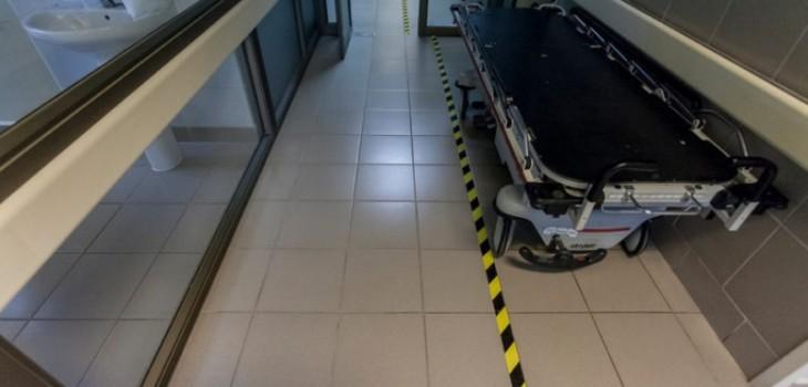 Mujer de 78 años murió tras caer de camilla en Cesfam de Puchuncaví: Familia acusa negligencia