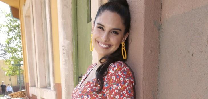 Constanza Araya contó detalles de su personaje en 'Verdades Ocultas'