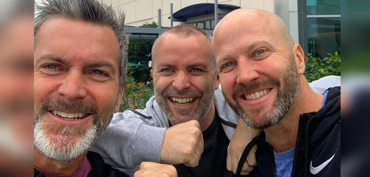 hermano de cristián sánchez viajará nuevamente a Estados Unidos a tratarse contra el cáncer
