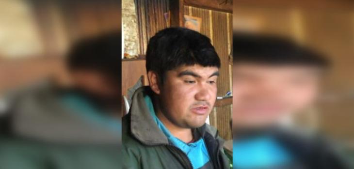 Confirman que cuerpo encontrado en isla Caguach corresponde a joven de 27 años desaparecido
