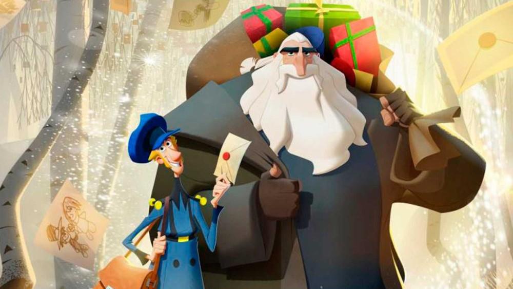 7 películas navideñas disponibles en Neflix, Amazon Prime Video y Disney+ para ver en diciembre