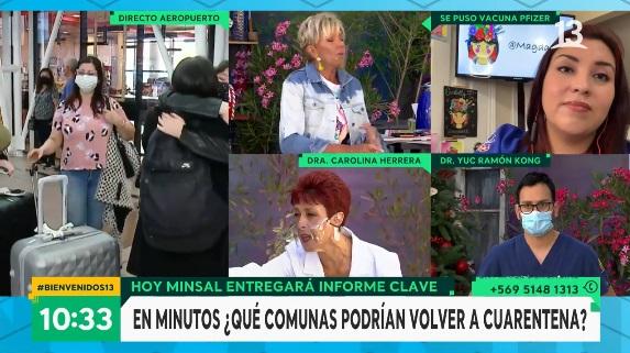 Dra Herrera