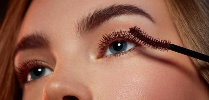 Máscara de pestañas café: maquillador dio 5 razones por las que deberías agregarla a tu cosmetiquero
