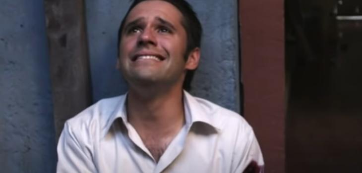 televidentes reaccionaron nuevamente a icónica muerte de Gabriel en 'Los 80'