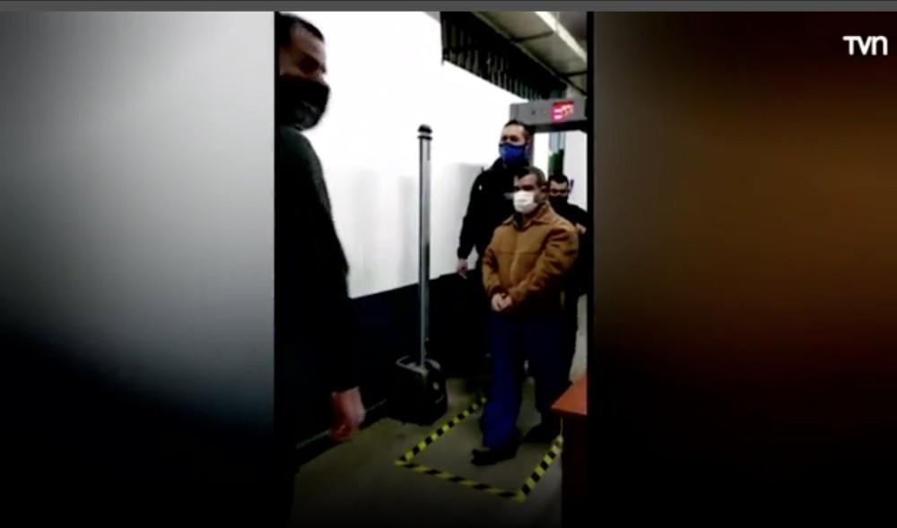Informe Especial habló de caso Hugo Bustamante