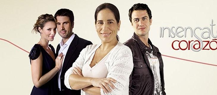 Teleserie de Globo