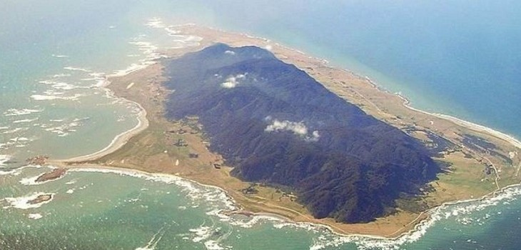 isla mocha