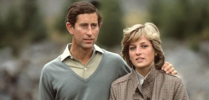 Romántico gesto: la razón por la que Lady Di llevaba dos relojes