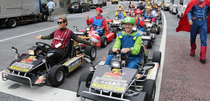 demandó a empresa que tenía karting de Mario Kart y ganó el juicio