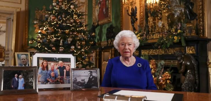 Isabel II renunció a tradición: por primera vez en más de 30 años no pasará Navidad en Sandringham