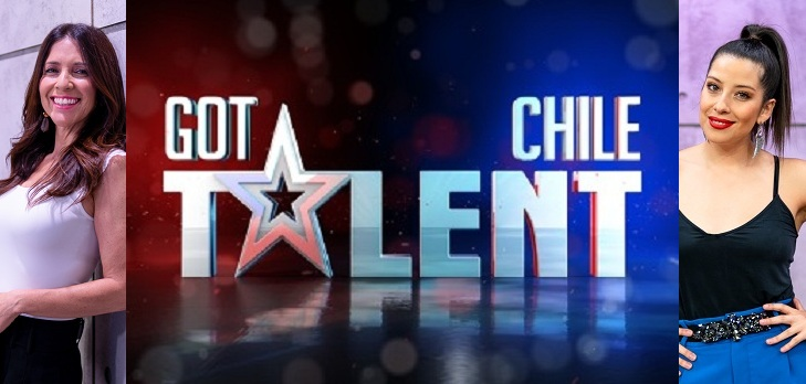 got talent chile